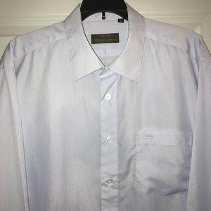 Giorgio Armani Le Collezoni Classic Dress Shirt